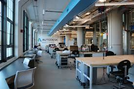 autodesk opens new build space for the future of making in the fold