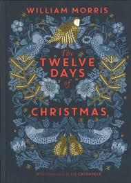 the twelve days of book