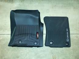 lexus gx470 vs mdx floor mats for 2007 lexus rx350 u2013 meze blog