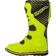 o neal motocross boots oneal rider eu crank motocross boots o u0027neal off road enduro quad
