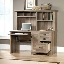 Landon Desk With Hutch by Articles With Officeworks White Hutch Desk Tag Office Hutch Desk