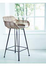 Wooden Bar Stool Uk Kitchen Stools U0026 Chairs Wooden U0026 Rattan Kitchen Bar Stools With