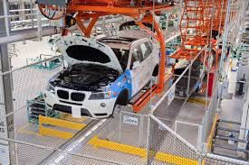 bmw factory bmw expected to announce mexico manufacturing plans this week