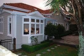 white duck dulux with red roof home u0026 my beautiful garden