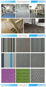 Woven Vinyl Rugs Znz Outdoor Mat Carpet Vinyl Pvc Floor Tile The Exhibition Carpet