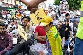 Hezbollah Flag The Home Secretary Says She Will