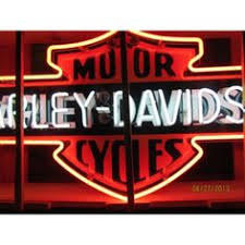 harley davidson lighted signs original harley davidson dealership lighted sign vintage dealer
