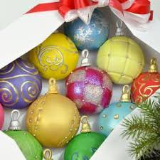 ornament cupcakes holidays