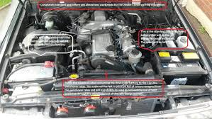12 volt starting conversion on a 1997 24 valve manual 80 series