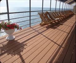 wood plastic flooring for outdoor patio engineered wood plastic