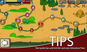 adventure time apk app tips card wars adventure time apk for windows phone android