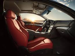 infiniti interior infiniti performance line g coupe revealed with 348hp
