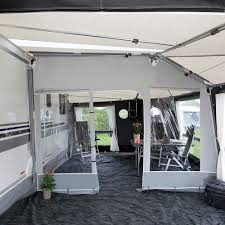 Partition Wall by Awning Partition Wall Penta You Can Caravan