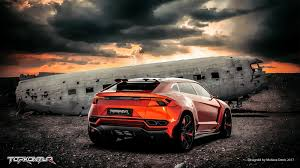 lamborghini urus lamborghini urus isn u0027t even out yet and tuners are already