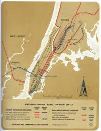 Old Nyc Subway Map by Historical Map New York Metropolitan Transit Transit Maps