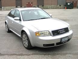 2001 audi quattro fourtitude com 2001 audi a6 sedan 4 2 quattro for sale