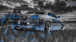 nissan cars 2014 nissan skyline gtr r34 jdm crystal nature car 2014 el tony