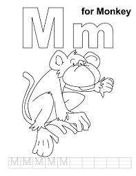 100 ideas coloring pages printable letter m on coloringkidss download