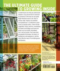 the greenhouse gardener u0027s manual amazon co uk roger marshall