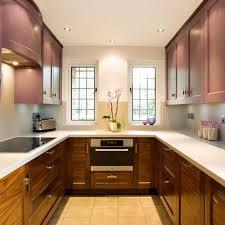 Modular Kitchen Interiors Kitchen Tuscan Kitchen Design U Shaped Modular Kitchen U Shaped