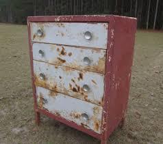 Vintage Metal Storage Cabinet Metal Drawervintage Cabinet Dresser Vintage Medical