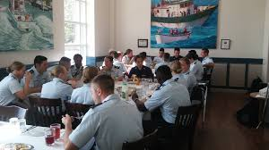 do the jewish celebrate thanksgiving the jews of the us coast guard u0027always ready u0027 during hurricane