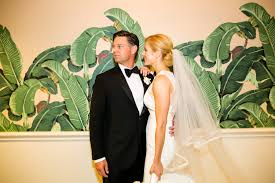 Lindsey Coral Harper Beverly Hills Hotel Wedding Ashley U0026 Casey