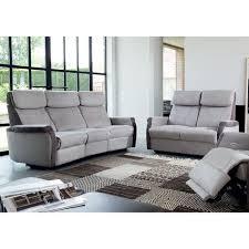 canapé relax 3 2 ensemble canapé de relaxation électrique 3 2 places wallas 2