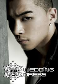 wedding dress song k pop big taeyang wedding dress hotspicykimchi