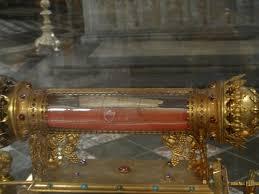 Les Dix Commandements Clous La Croix Ou Requis Saints Les Sources D Olaf