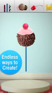 cake pop maker cake pop maker on the app store