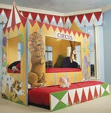 decorating theme bedrooms maries manor circus bedroom ideas