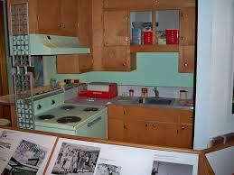 1950s home decor fresh retro kitchen wall tiles taste