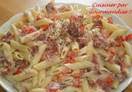 cuisiner les pates salade de pâtes à l espagnole cuisiner par gourmandise