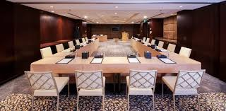 Event Interior Design Meeting Room Function Venue In Doha Shangri La Hotel