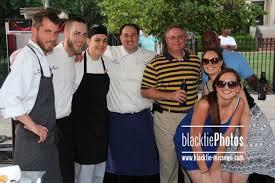 chef de cuisine st louis café eau park plaza catering team jason paterno chef de