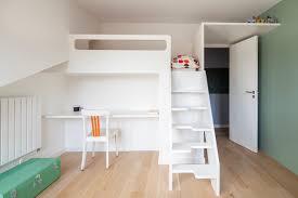 chambre enfant sur mesure chambre enfant mobilier sur mesure lit bureau rangements