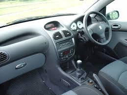 peugeot persia peugeot 206 coupé cabriolet review 2001 2007 parkers