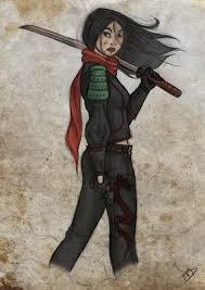 disney characters reimagined walking dead survivors