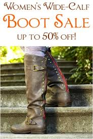 womens calf boots sale s wide calf boot sale up to 50 decorating ideas