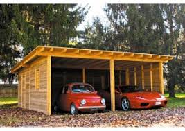 tettoia legno auto box auto in legno versilia coperture auto viareggio forte dei