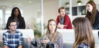 imagenes para perfil de jovenes banco santander abre un proceso de selección para jóvenes con perfil