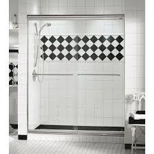 Rona Glass Shower Doors by Maax Halo Shower Door Spikids Com