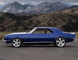 chevy 68 camaro 1968 chevy camaro 1968 chevrolet camaro custom 2 door coupe