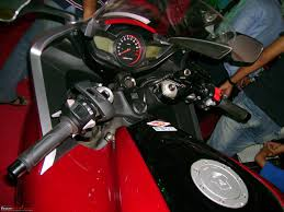 cbr models in india honda cbr500r first pics leaked edit six new models confirmed