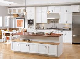 Kitchen Island Different Color Than Cabinets Blog