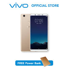 Vivo V7 Vivo V7 Special Promotion 24mp Clearer Selfie Fullview Display