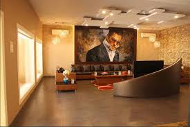 shahrukh khan home interior a sneak peak at the house of salman khan s most
