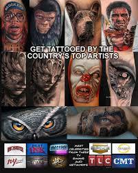 showdown fest el paso tx tattoo artists