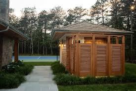 pool house u0026 pavilion construction cp complete landscape design